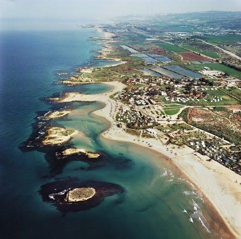 קו חוף