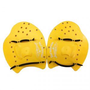כפות L צהובות