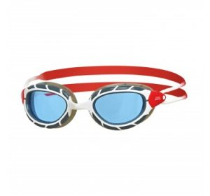 Zoggs Predator Blue/Red