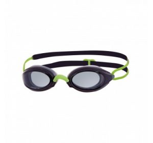 Zoggs Fusion Air Black/Green