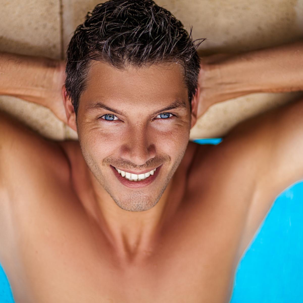 איך שחייה יכולה לעשות לכם את זה